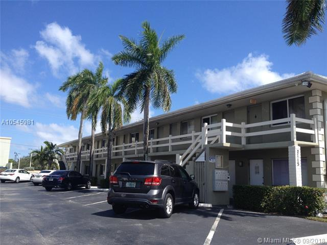 2115 NE 37th Dr #133, Fort Lauderdale, FL 33308 (MLS #A10545981) :: Green Realty Properties