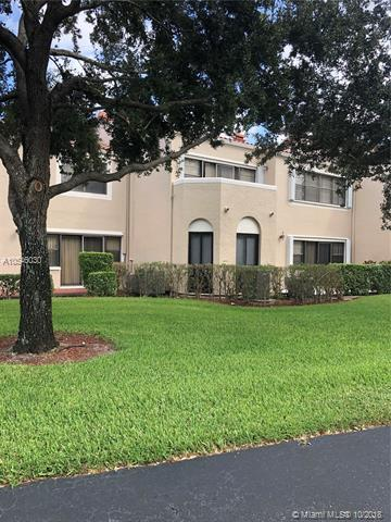 6622 Villa Sonrisa Dr #822, Boca Raton, FL 33433 (MLS #A10546030) :: Green Realty Properties