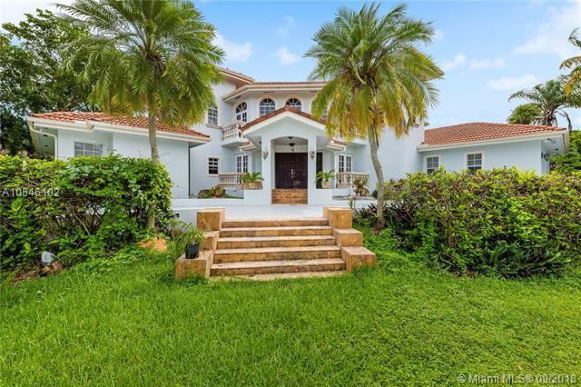 7770 SW 160th St, Palmetto Bay, FL 33157 (MLS #A10546102) :: Green Realty Properties