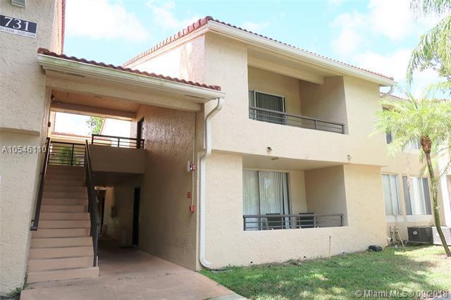 731 Lyons Rd #16203, Coconut Creek, FL 33063 (MLS #A10546110) :: Green Realty Properties