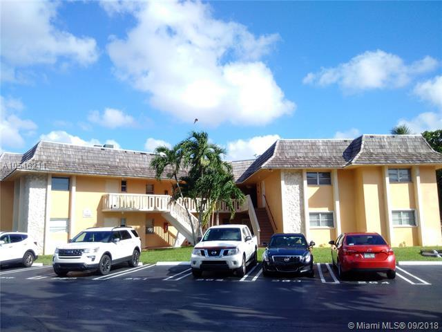 7450 Miami Lakes Dr C105, Miami Lakes, FL 33014 (MLS #A10546211) :: Green Realty Properties