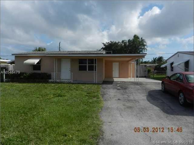 Lake Worth, FL 33461 :: Green Realty Properties