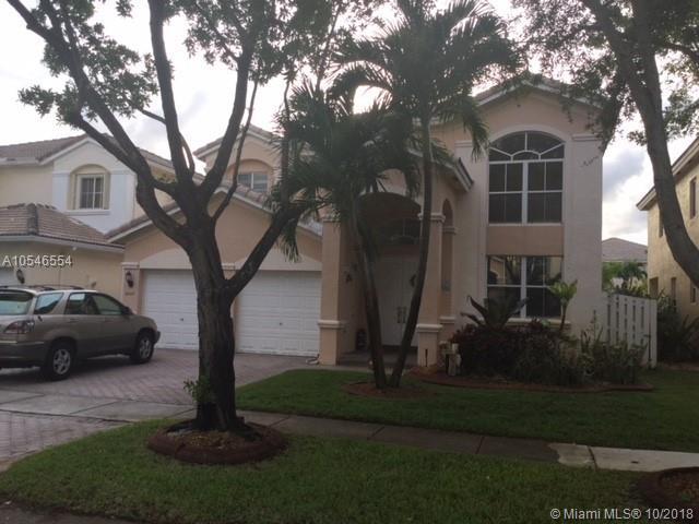 2240 SW 126th Ave, Miramar, FL 33027 (MLS #A10546554) :: Laurie Finkelstein Reader Team