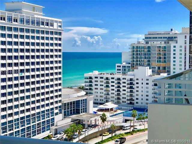 5600 Collins Ave 17A, Miami Beach, FL 33140 (MLS #A10546891) :: Hergenrother Realty Group Miami