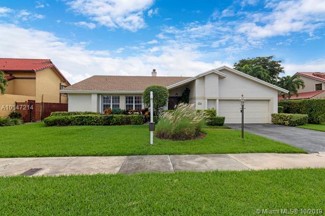 12720 SW 116th St, Miami, FL 33186 (MLS #A10547214) :: Lucido Global