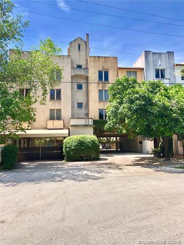 2630 SW 28th St #10, Miami, FL 33133 (MLS #A10547596) :: Green Realty Properties