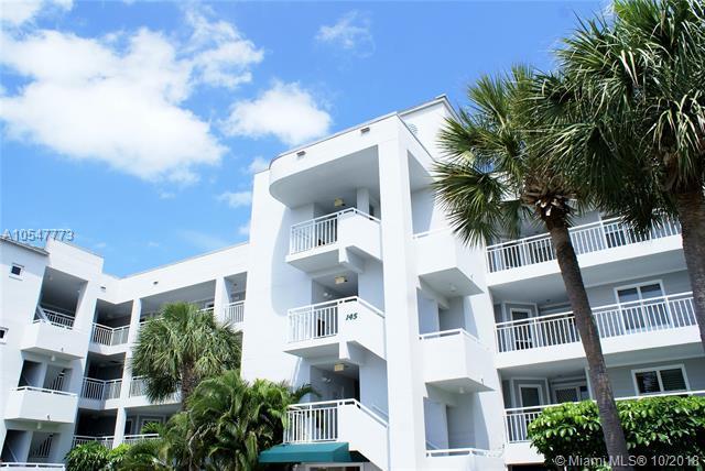 145 NE Edgewater Dr #4203, Stuart, FL 34996 (MLS #A10547773) :: Miami Villa Team