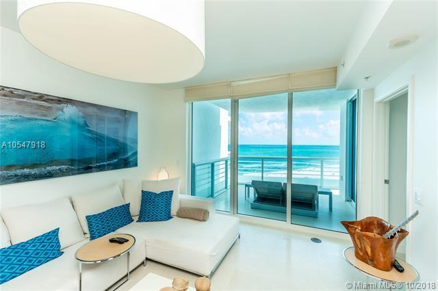 3801 Collins Ave #1004, Miami Beach, FL 33140 (MLS #A10547918) :: Green Realty Properties