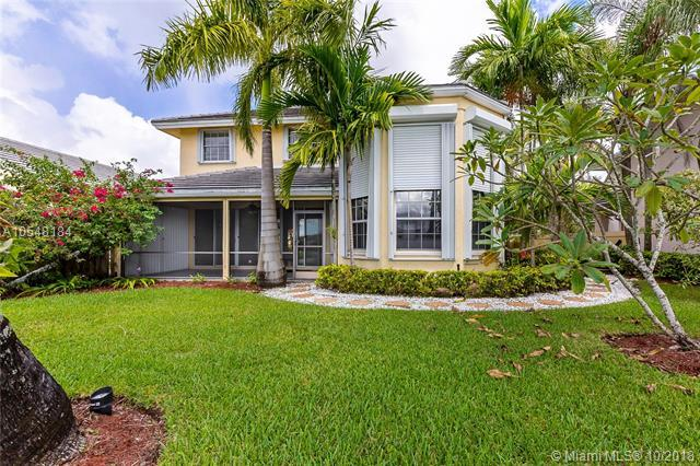 9900 NW 47th Ter, Doral, FL 33178 (MLS #A10548184) :: Green Realty Properties