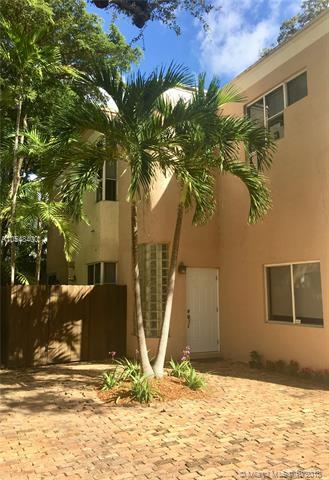 3119 Mary St #5, Miami, FL 33133 (MLS #A10548400) :: Green Realty Properties