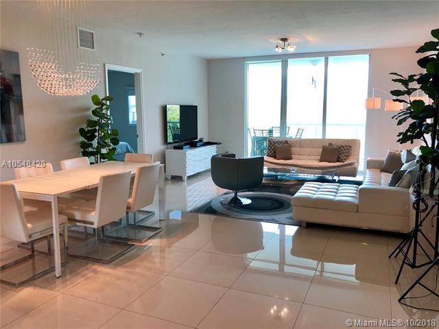 14951 Royal Oaks Ln #607, North Miami, FL 33181 (MLS #A10548428) :: The Jack Coden Group