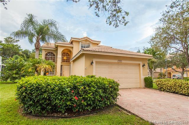 5394 Osprey St, Coconut Creek, FL 33073 (MLS #A10548572) :: The Riley Smith Group