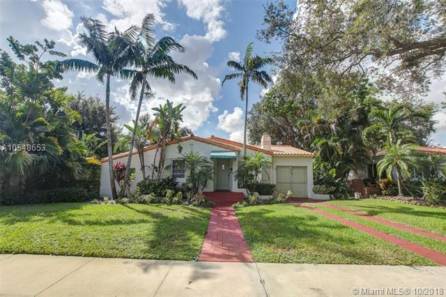 574 NE 94th St, Miami Shores, FL 33138 (MLS #A10548653) :: Hergenrother Realty Group Miami