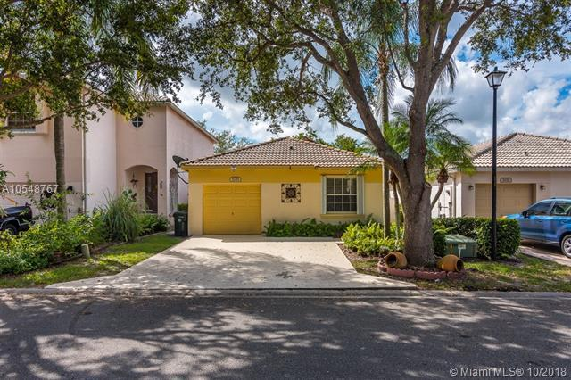 5248 Eagle Cay Way, Coconut Creek, FL 33073 (MLS #A10548767) :: Green Realty Properties