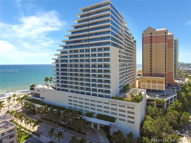1 N Fort Lauderdale Beach Blvd #2003, Fort Lauderdale, FL 33304 (MLS #A10548835) :: The Riley Smith Group