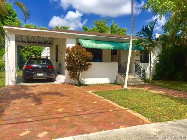 1661 SW 19th Ter, Miami, FL 33145 (MLS #A10549409) :: Green Realty Properties