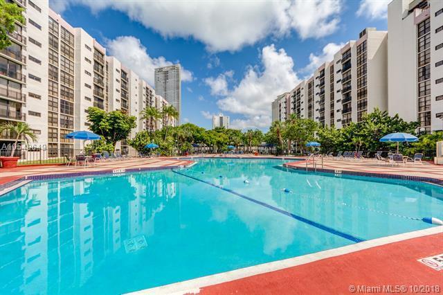 17021 N Bay Rd #229, Sunny Isles Beach, FL 33160 (MLS #A10549649) :: The Jack Coden Group