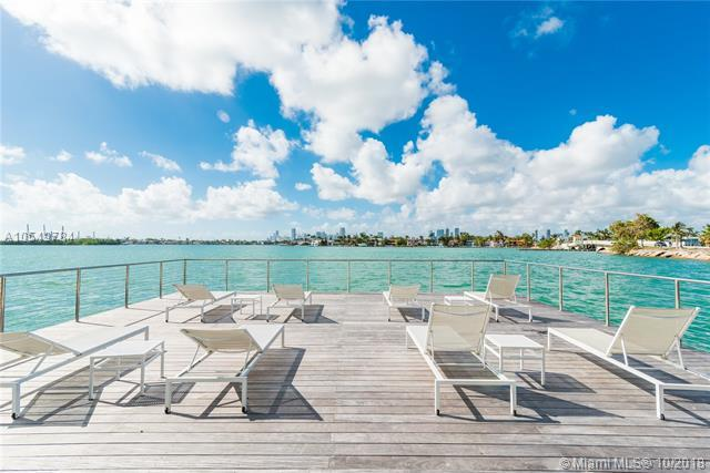 3 Island Ave 12C, Miami Beach, FL 33139 (MLS #A10549784) :: Miami Lifestyle