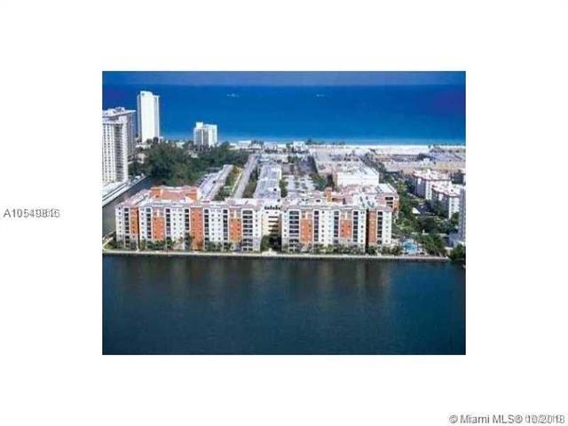 17145 N Bay Rd #4612, Sunny Isles Beach, FL 33160 (MLS #A10549816) :: The Teri Arbogast Team at Keller Williams Partners SW