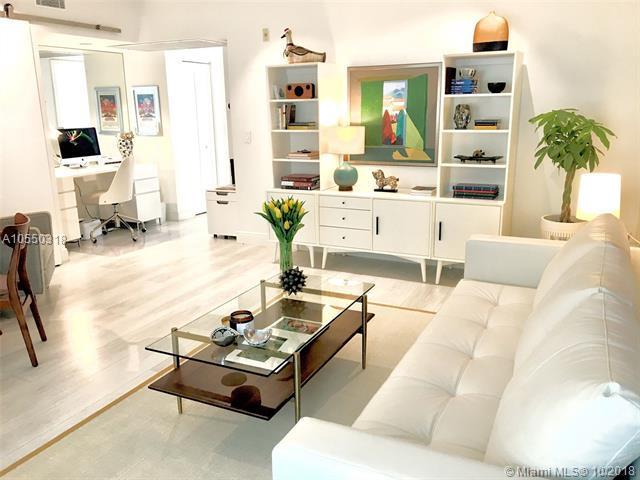 6905 Bay Dr #18, Miami Beach, FL 33141 (MLS #A10550318) :: Keller Williams Elite Properties