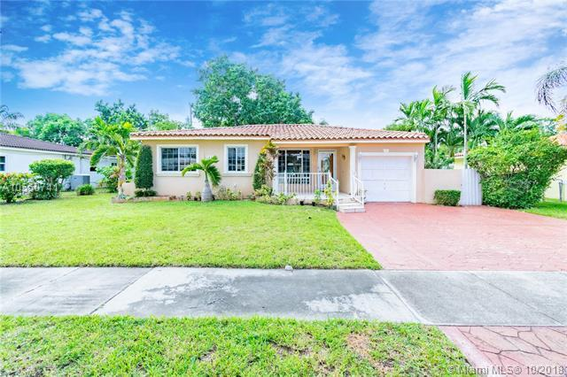 402 NW 111th Ter, Miami Shores, FL 33168 (MLS #A10550741) :: Hergenrother Realty Group Miami