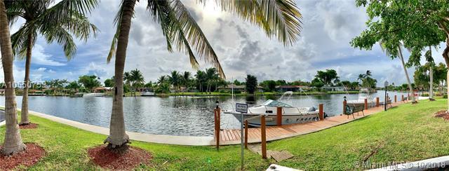 160 Cypress Club Dr #609, Pompano Beach, FL 33060 (MLS #A10550753) :: Green Realty Properties