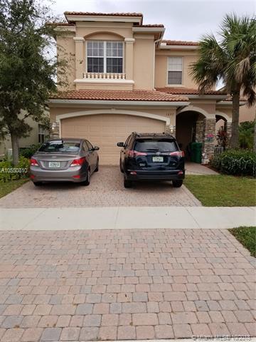 1092 NW Leonardo Cir, Port St. Lucie, FL 34986 (MLS #A10550810) :: Green Realty Properties