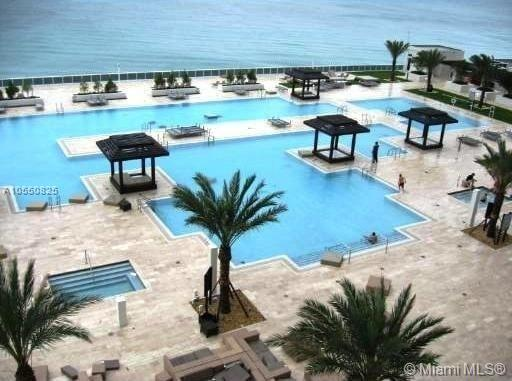1850 S Ocean Dr #3007, Hallandale, FL 33009 (MLS #A10550825) :: Green Realty Properties