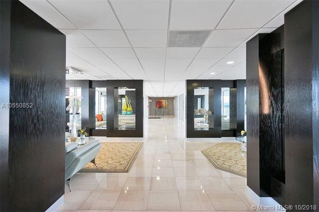 2800 E Sunrise Blvd 14B, Fort Lauderdale, FL 33304 (MLS #A10550852) :: Green Realty Properties