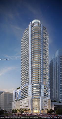 100 E Las Olas Boulevard #2201, Fort Lauderdale, FL 33301 (MLS #A10551108) :: Green Realty Properties