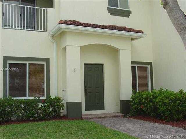 1951 SE 24 Terrace #1951, Homestead, FL 33035 (MLS #A10551122) :: Green Realty Properties