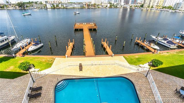 400 Golden Isles Dr #35, Hallandale, FL 33009 (MLS #A10551221) :: The Riley Smith Group