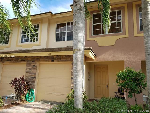 384 SE Bloxham Way #384, Stuart, FL 34997 (MLS #A10551303) :: Green Realty Properties