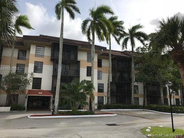 5530 NW 44th St 307C, Lauderhill, FL 33319 (MLS #A10551351) :: Green Realty Properties