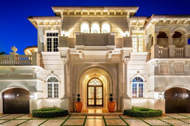 4216 Intracoastal Dr, Highland Beach, FL 33487 (MLS #A10551422) :: Prestige Realty Group