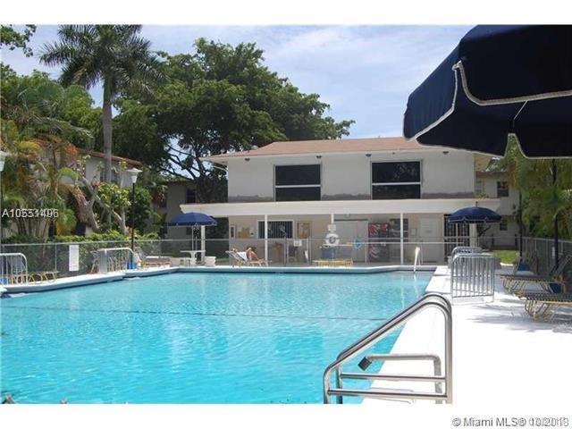 7885 SW 57th Ave 36D, South Miami, FL 33143 (MLS #A10551496) :: Carole Smith Real Estate Team