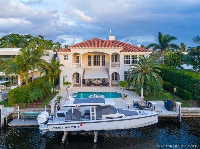 613 Solar Isle Dr, Fort Lauderdale, FL 33301 (MLS #A10551503) :: The Teri Arbogast Team at Keller Williams Partners SW