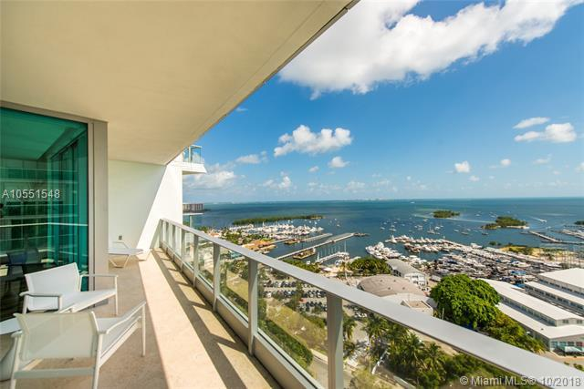 2627 S Bayshore Dr #2302, Coconut Grove, FL 33133 (MLS #A10551548) :: Hergenrother Realty Group Miami