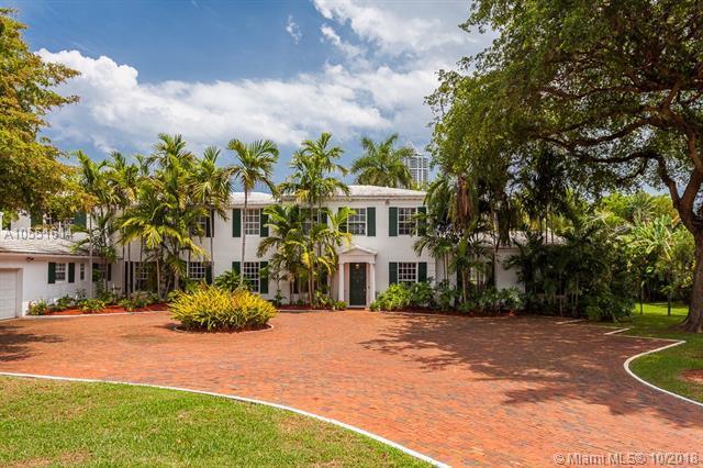 4825 Lakeview Dr, Miami Beach, FL 33140 (MLS #A10551614) :: Miami Lifestyle