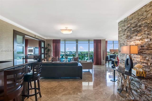 2845 NE 9th St #604, Fort Lauderdale, FL 33304 (MLS #A10551750) :: Green Realty Properties