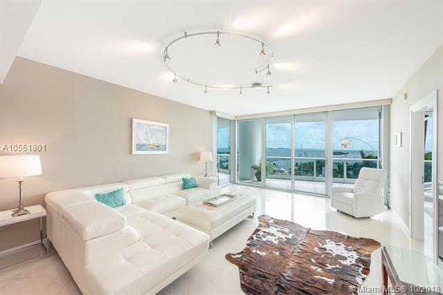 2627 S Bayshore Dr #905, Miami, FL 33133 (MLS #A10551801) :: Prestige Realty Group