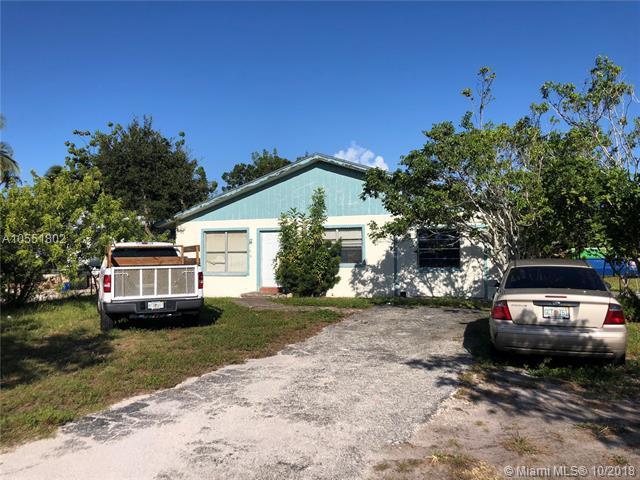 6220 N Dixie Hwy, Boca Raton, FL 33487 (MLS #A10551802) :: Green Realty Properties