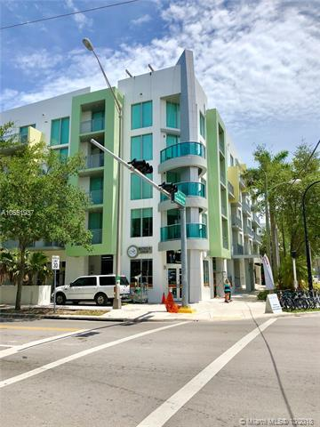 3001 SW 27th Ave #305, Miami, FL 33133 (MLS #A10551937) :: Green Realty Properties