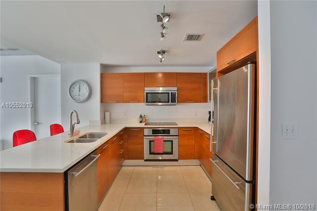 3250 NE 1st Ave #602, Miami, FL 33137 (MLS #A10552013) :: Keller Williams Elite Properties