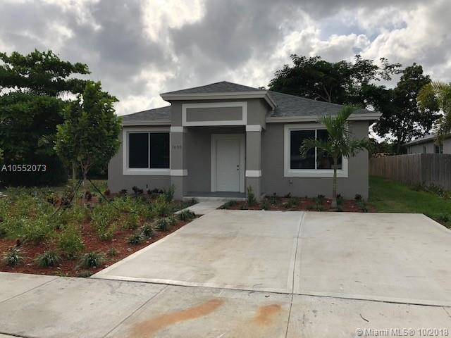 1605 NW 6th Ave, Fort Lauderdale, FL 33311 (MLS #A10552073) :: Green Realty Properties