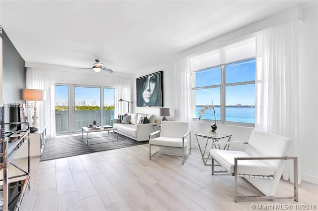 3 Island Ave 9D, Miami Beach, FL 33139 (MLS #A10552155) :: Miami Lifestyle