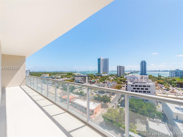 3470 E Coast Ave H1111, Miami, FL 33137 (MLS #A10552233) :: Prestige Realty Group