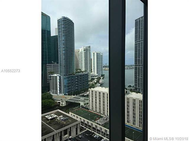 31 SE 6th St #2708, Miami, FL 33131 (MLS #A10552273) :: The Jack Coden Group