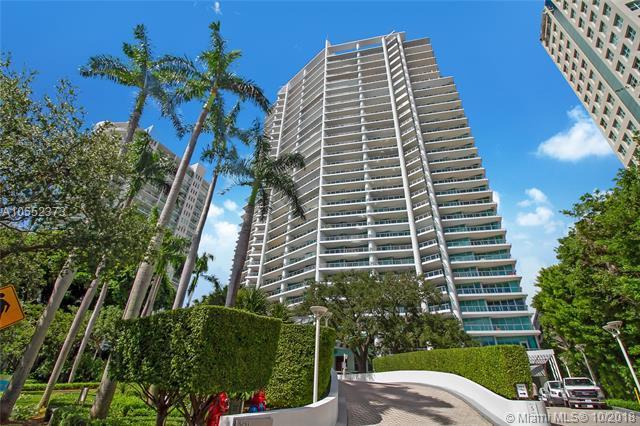 2627 S Bayshore Dr #1603, Miami, FL 33133 (MLS #A10552373) :: The Riley Smith Group