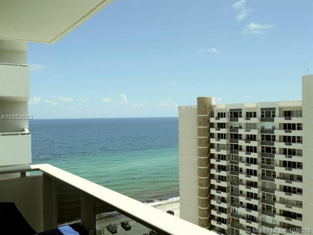 3140 S Ocean Dr Ph3, Hallandale, FL 33009 (MLS #A10552593) :: The Paiz Group